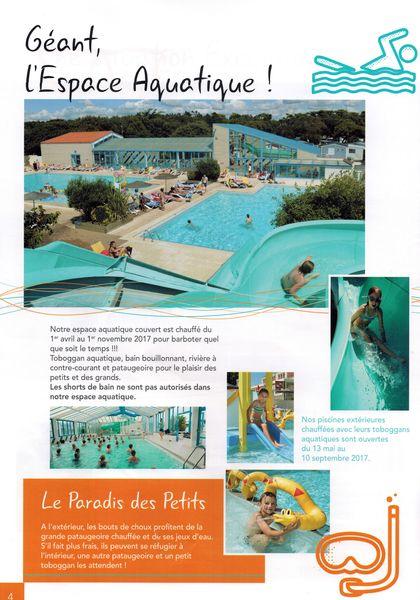 Aire camping-car à Bretignolles-sur-Mer (85470) - Photo 12